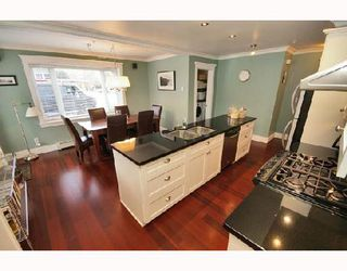Photo 6: 3088 W 11TH Avenue in Vancouver: Kitsilano House for sale (Vancouver West)  : MLS®# V686190