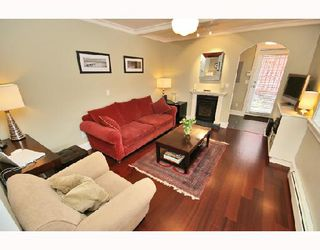 Photo 7: 3088 W 11TH Avenue in Vancouver: Kitsilano House for sale (Vancouver West)  : MLS®# V686190