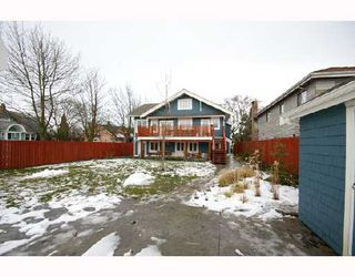 Photo 10: 3088 W 11TH Avenue in Vancouver: Kitsilano House for sale (Vancouver West)  : MLS®# V686190