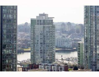 Photo 8: 1809 - 977 Mainland in Vancouver: Downtown Condo for sale (Vancouver West)  : MLS®# V691325