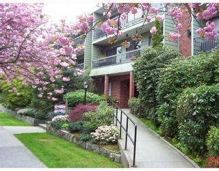 Photo 9: 104 1844 W 7TH Avenue in Vancouver: Kitsilano Condo for sale (Vancouver West)  : MLS®# V710583