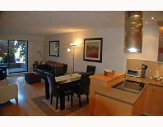 Photo 4: 104 1844 W 7TH Avenue in Vancouver: Kitsilano Condo for sale (Vancouver West)  : MLS®# V710583