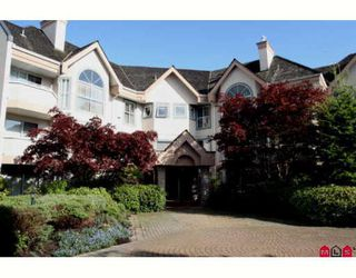 """Photo 2: 316 7151 121ST Street in Surrey: West Newton Condo for sale in """"HIGHLANDS"""" : MLS®# F2815731"""