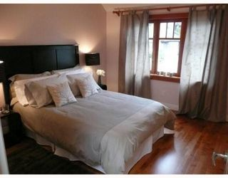 Photo 6: 2357 VINE ST in Vancouver: Kitsilano Condo for sale (Vancouver West)  : MLS®# V751516