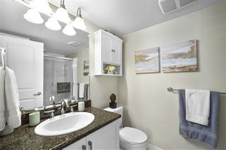 """Photo 13: 306 2468 ATKINS Avenue in Port Coquitlam: Central Pt Coquitlam Condo for sale in """"THE BORDEAUX"""" : MLS®# R2388024"""