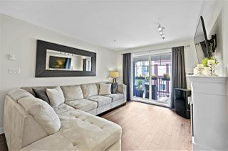 """Photo 6: 306 2468 ATKINS Avenue in Port Coquitlam: Central Pt Coquitlam Condo for sale in """"THE BORDEAUX"""" : MLS®# R2388024"""