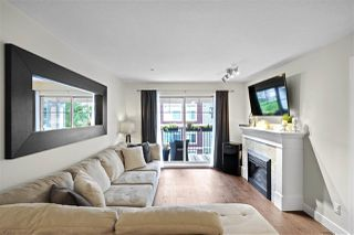 """Photo 7: 306 2468 ATKINS Avenue in Port Coquitlam: Central Pt Coquitlam Condo for sale in """"THE BORDEAUX"""" : MLS®# R2388024"""