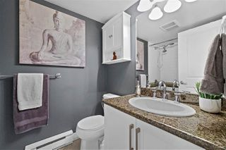 """Photo 16: 306 2468 ATKINS Avenue in Port Coquitlam: Central Pt Coquitlam Condo for sale in """"THE BORDEAUX"""" : MLS®# R2388024"""