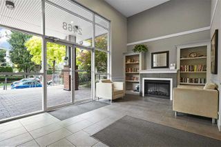 """Photo 19: 306 2468 ATKINS Avenue in Port Coquitlam: Central Pt Coquitlam Condo for sale in """"THE BORDEAUX"""" : MLS®# R2388024"""