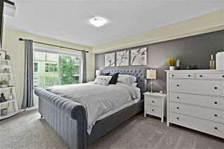 """Photo 10: 306 2468 ATKINS Avenue in Port Coquitlam: Central Pt Coquitlam Condo for sale in """"THE BORDEAUX"""" : MLS®# R2388024"""