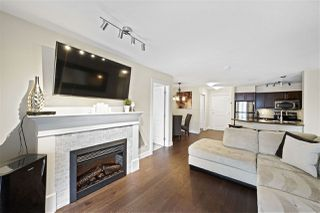 """Photo 9: 306 2468 ATKINS Avenue in Port Coquitlam: Central Pt Coquitlam Condo for sale in """"THE BORDEAUX"""" : MLS®# R2388024"""
