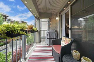 """Photo 18: 306 2468 ATKINS Avenue in Port Coquitlam: Central Pt Coquitlam Condo for sale in """"THE BORDEAUX"""" : MLS®# R2388024"""