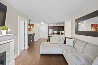 """Photo 8: 306 2468 ATKINS Avenue in Port Coquitlam: Central Pt Coquitlam Condo for sale in """"THE BORDEAUX"""" : MLS®# R2388024"""