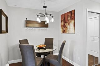 """Photo 5: 306 2468 ATKINS Avenue in Port Coquitlam: Central Pt Coquitlam Condo for sale in """"THE BORDEAUX"""" : MLS®# R2388024"""