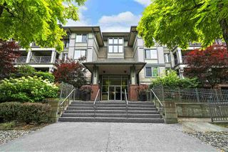 """Photo 20: 306 2468 ATKINS Avenue in Port Coquitlam: Central Pt Coquitlam Condo for sale in """"THE BORDEAUX"""" : MLS®# R2388024"""