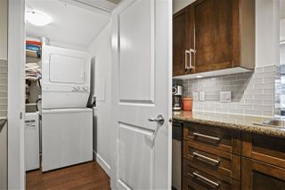 """Photo 4: 306 2468 ATKINS Avenue in Port Coquitlam: Central Pt Coquitlam Condo for sale in """"THE BORDEAUX"""" : MLS®# R2388024"""
