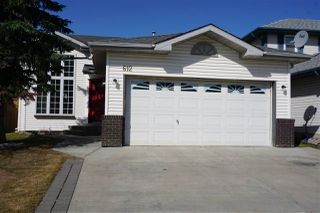 Main Photo: 612 Jenner Cove in Edmonton: Zone 29 House for sale : MLS®# E4165658