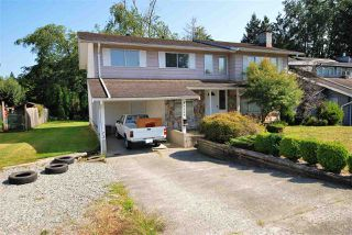 Main Photo: 34752 MIERAU Street in Abbotsford: Abbotsford East House for sale : MLS®# R2395511