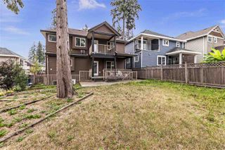 Photo 20: 15091 59A Avenue in Surrey: Sullivan Station House for sale : MLS®# R2397386