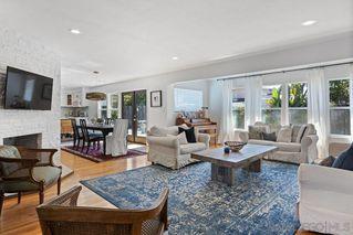 Photo 2: EL CAJON House for sale : 3 bedrooms : 2129 Willis Rd