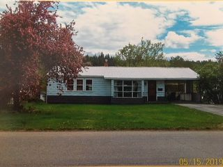 "Main Photo: 1148 YORSTON Avenue in Quesnel: Quesnel - Town House for sale in ""JOHNSTON SUB"" (Quesnel (Zone 28))  : MLS®# R2407654"