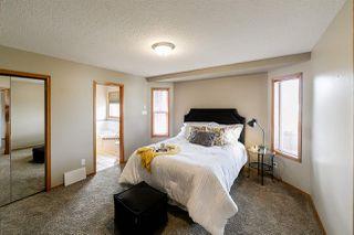 Photo 20: 342 BERINGER Crescent in Edmonton: Zone 58 House for sale : MLS®# E4175053