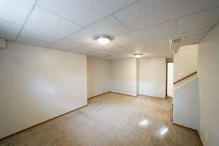 Photo 25: 342 BERINGER Crescent in Edmonton: Zone 58 House for sale : MLS®# E4175053