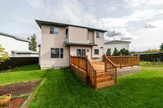 Photo 29: 342 BERINGER Crescent in Edmonton: Zone 58 House for sale : MLS®# E4175053