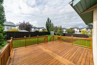 Photo 28: 342 BERINGER Crescent in Edmonton: Zone 58 House for sale : MLS®# E4175053