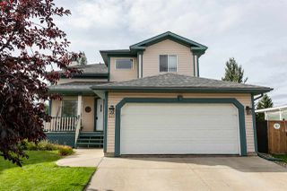 Photo 2: 342 BERINGER Crescent in Edmonton: Zone 58 House for sale : MLS®# E4175053