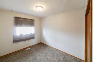 Photo 18: 342 BERINGER Crescent in Edmonton: Zone 58 House for sale : MLS®# E4175053