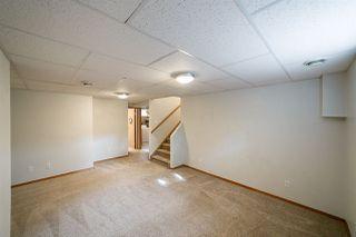 Photo 24: 342 BERINGER Crescent in Edmonton: Zone 58 House for sale : MLS®# E4175053
