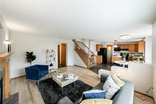 Photo 12: 342 BERINGER Crescent in Edmonton: Zone 58 House for sale : MLS®# E4175053