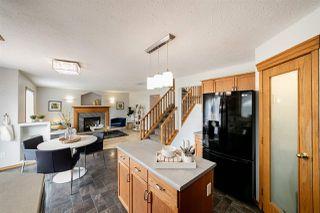 Photo 9: 342 BERINGER Crescent in Edmonton: Zone 58 House for sale : MLS®# E4175053