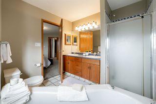 Photo 23: 342 BERINGER Crescent in Edmonton: Zone 58 House for sale : MLS®# E4175053