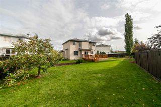 Photo 30: 342 BERINGER Crescent in Edmonton: Zone 58 House for sale : MLS®# E4175053