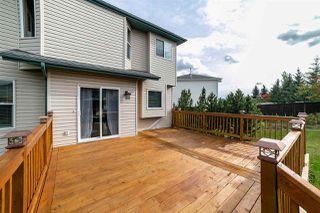 Photo 27: 342 BERINGER Crescent in Edmonton: Zone 58 House for sale : MLS®# E4175053