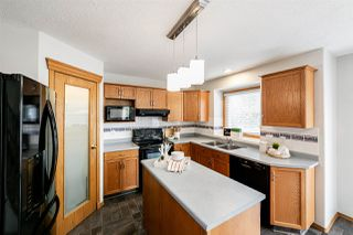 Photo 8: 342 BERINGER Crescent in Edmonton: Zone 58 House for sale : MLS®# E4175053