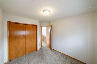 Photo 19: 342 BERINGER Crescent in Edmonton: Zone 58 House for sale : MLS®# E4175053