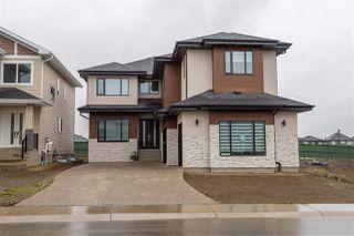 Main Photo: 20612 93 Avenue NW in Edmonton: Zone 58 House for sale : MLS®# E4175869