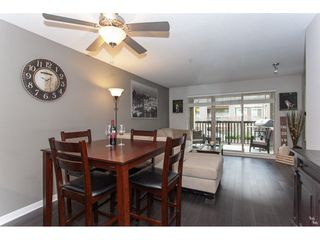 "Photo 7: 215 21009 56 Avenue in Langley: Salmon River Condo for sale in ""Cornerstone"" : MLS®# R2414162"