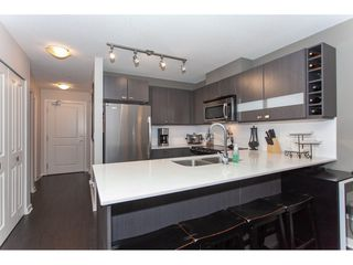 "Photo 2: 215 21009 56 Avenue in Langley: Salmon River Condo for sale in ""Cornerstone"" : MLS®# R2414162"