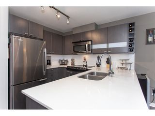 "Photo 4: 215 21009 56 Avenue in Langley: Salmon River Condo for sale in ""Cornerstone"" : MLS®# R2414162"