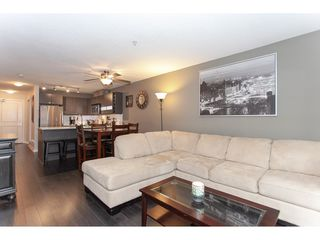 "Photo 5: 215 21009 56 Avenue in Langley: Salmon River Condo for sale in ""Cornerstone"" : MLS®# R2414162"