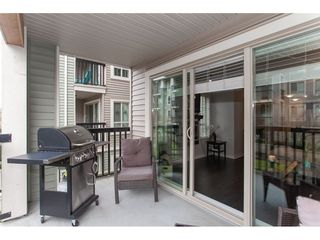 "Photo 12: 215 21009 56 Avenue in Langley: Salmon River Condo for sale in ""Cornerstone"" : MLS®# R2414162"