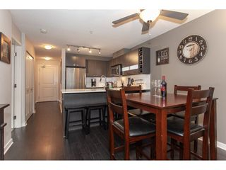 "Photo 6: 215 21009 56 Avenue in Langley: Salmon River Condo for sale in ""Cornerstone"" : MLS®# R2414162"