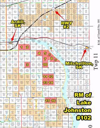 Photo 1:  in Ardill: Farm for sale (Lake Johnston Rm No. 102)