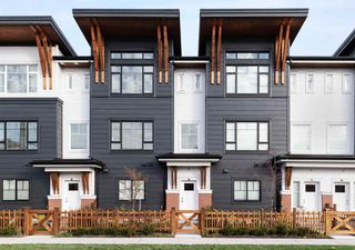 """Photo 6: 12 22127 48A Avenue in Langley: Murrayville Townhouse for sale in """"FRASER"""" : MLS®# R2436293"""