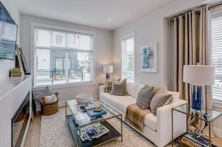 """Photo 2: 12 22127 48A Avenue in Langley: Murrayville Townhouse for sale in """"FRASER"""" : MLS®# R2436293"""