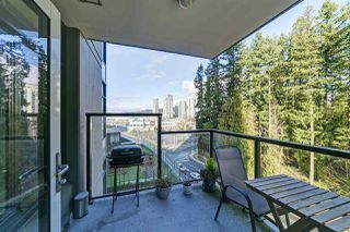 "Photo 11: 809 3080 LINCOLN Avenue in Coquitlam: North Coquitlam Condo for sale in ""Westwood 1123 by Onni"" : MLS®# R2436940"